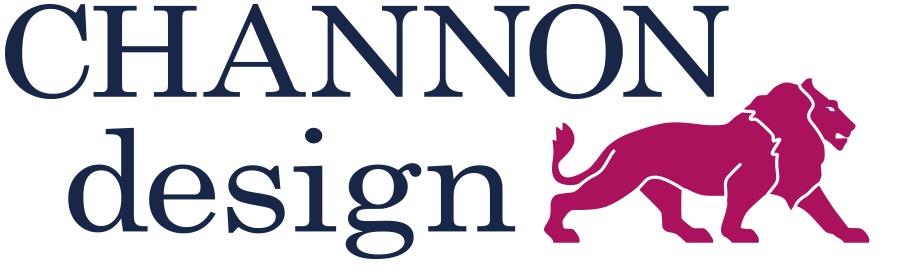 Channon Design logo
